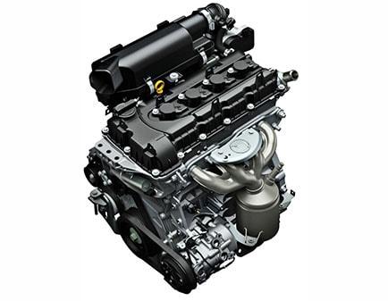 petrol-engine
