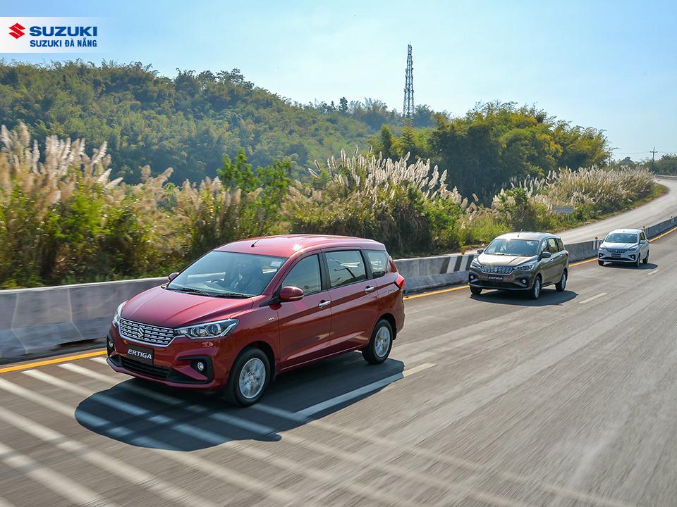 Có nên mua Suzuki Ertiga 2020